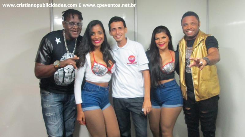 Terra Samba, Carnaval 2016 - Pesqueira